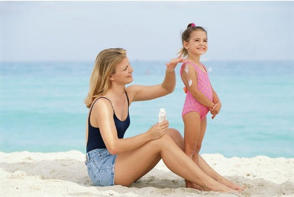 Protect Your Children from Harmful Rays
