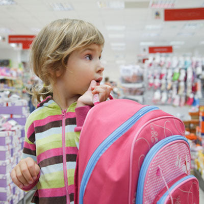 The Best School Bag for My Child