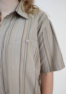 Wrangler stripy shirt
