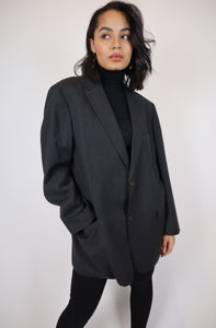 Hugo Boss black blazer