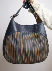 Vintage Delvaux Hobo bag