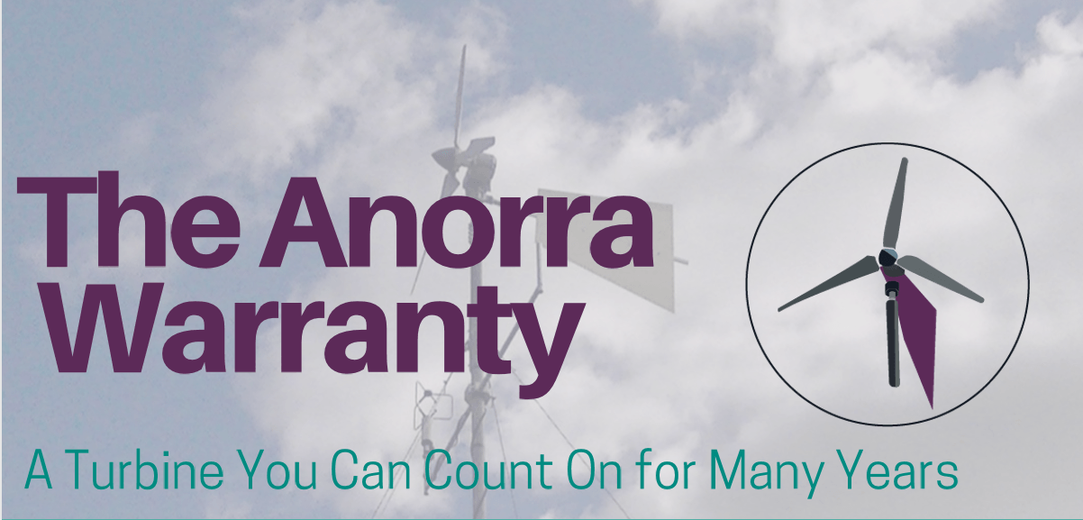 The Anorra Warranty