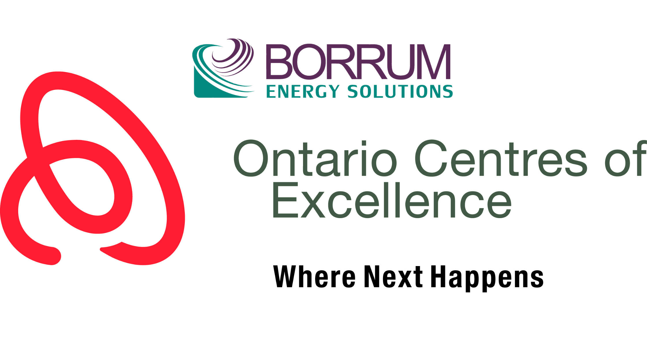 BES to collab with Ontario Center of Excellence - Borrum Energy Solutions