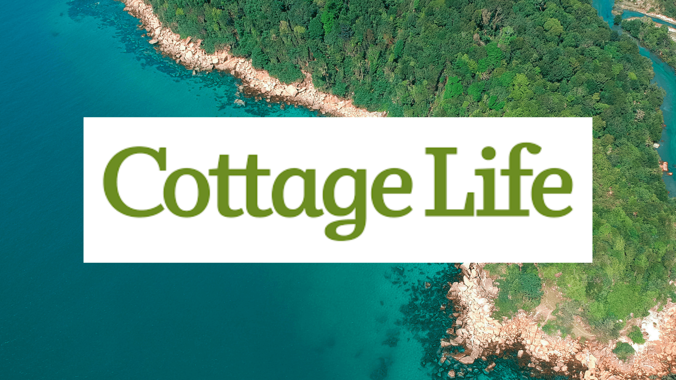 BES will be at the Virtual Fall Cottage Life Show