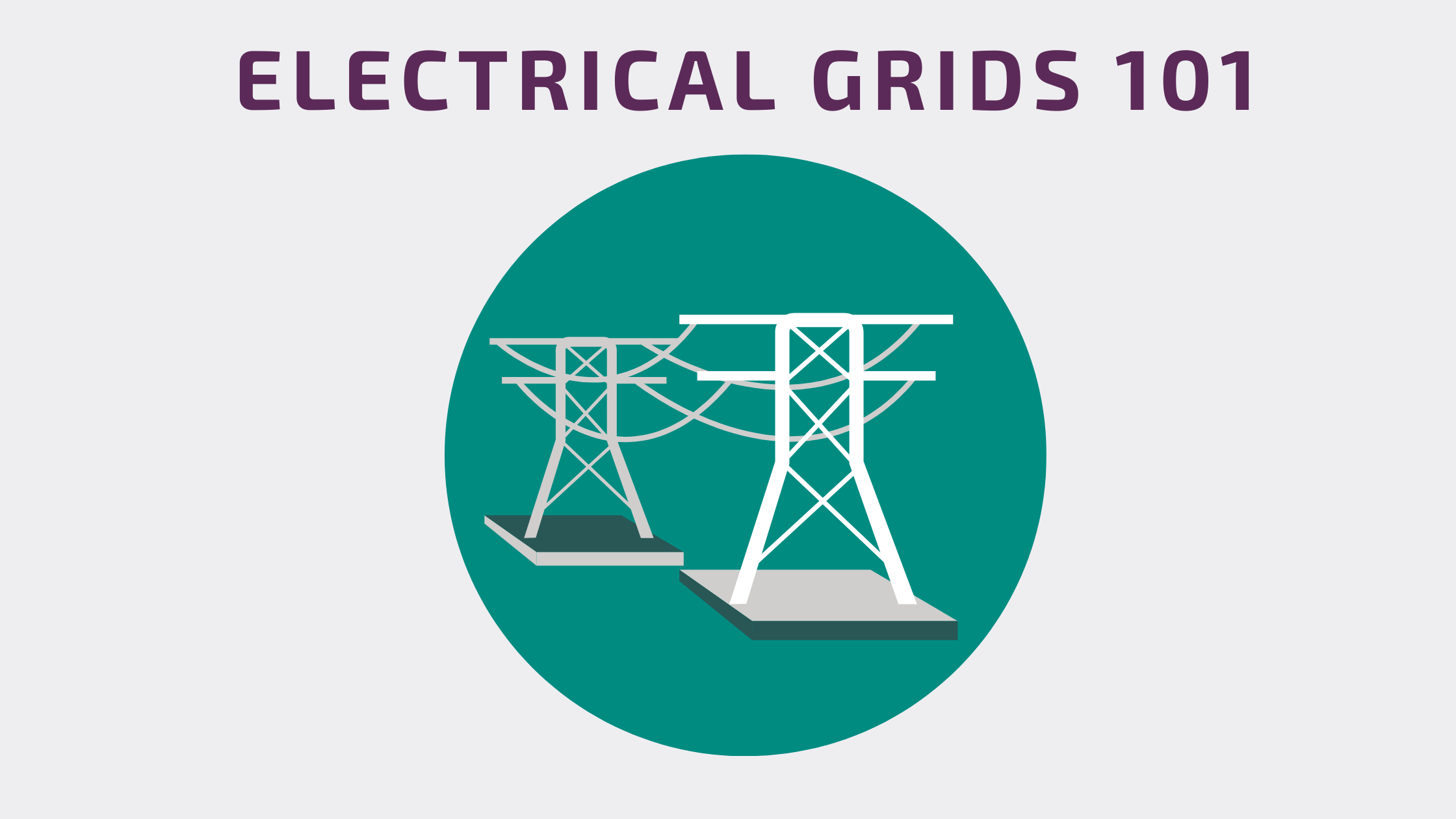 Electrical Grids 101