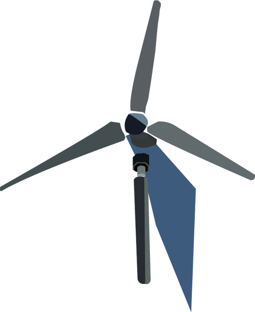The Anorra Wind Turbine