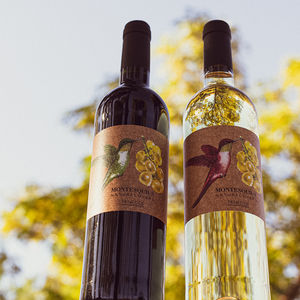 Montesquius Naturelovers Macabeo eco/vegan 2019 - natureloverswines