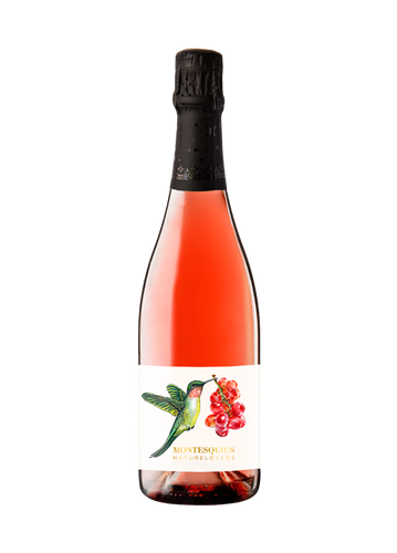 montesquius naturelovers brut nature rosado