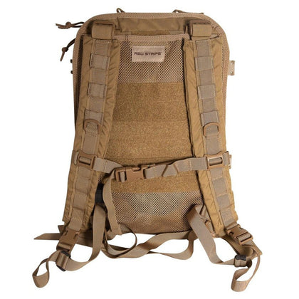 Red Stripe™ Wakea Medic Backpack