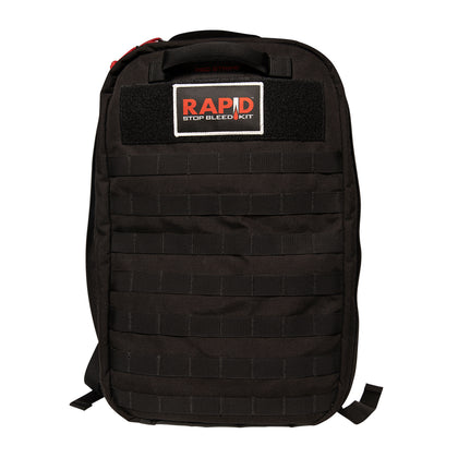 Red Stripe™ Trauma Response Backpack