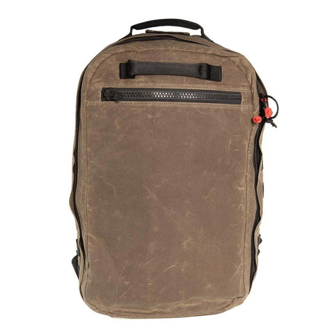 Red Stripe™ Lycos Shield Backpack