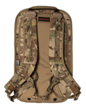 Back view of the Red Stripe™ Poseidon Waterproof Dry Bag - MultiCam®