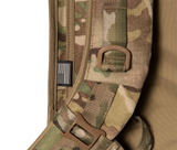 American Flag label on the Red Stripe™ Poseidon Waterproof Dry Bag - MultiCam®