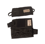 Front and inner pouch of the Red Stripe™ IFAK - (Individual First Aid Kit) UNLOADED