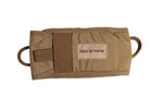 Inner workstation pouch from the Red Stripe™ IFAK (Individual First Aid Kit) LOADED