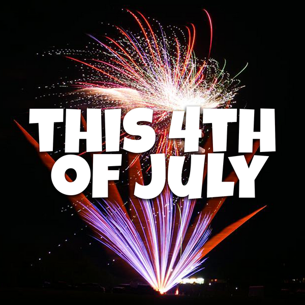 What will 4th of July look like in 2020?