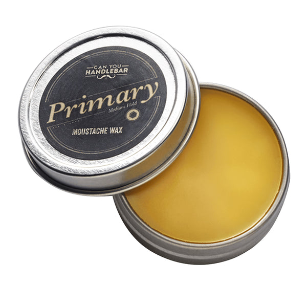 Primary Moustache Wax