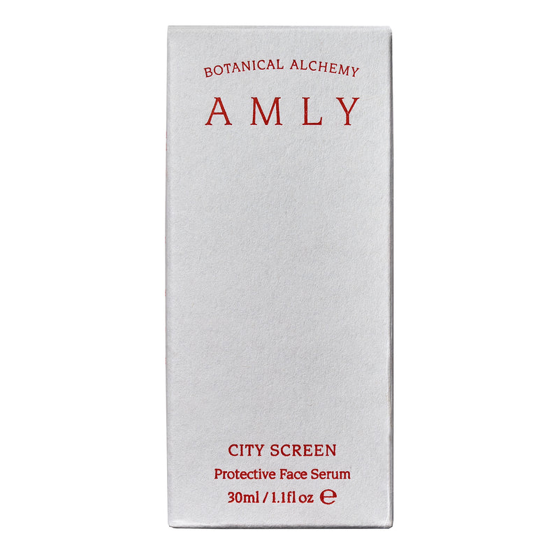 City Screen Face Serum