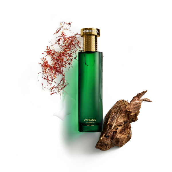 Darkoud Perfume