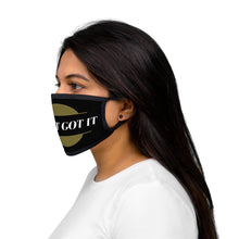 "Load image into Gallery viewer, Lady Cam ""GET IT GOT IT"" 