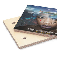 "Load image into Gallery viewer, Lady Cam - ""B4TW"" ep cover Signed 