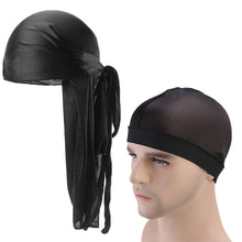 Load image into Gallery viewer, Vieruodis Unisex Durag Solid Colors