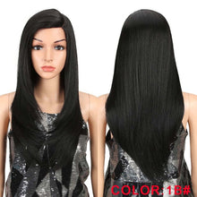 Load image into Gallery viewer, Magic Hair Synthetic Hair Lace Front Wig 24 Inch