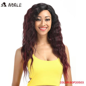 Noble Hair Extensions Lace Front  28inch