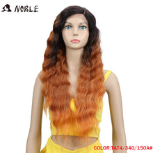 Load image into Gallery viewer, Noble Hair Extensions Lace Front  28inch