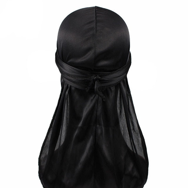 Long Tail Men Durag