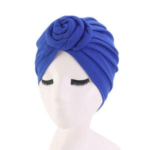 Cotton Bonnet Head