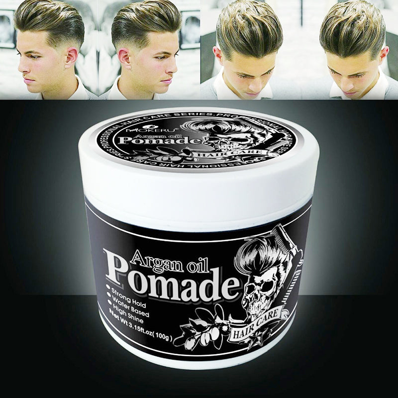 100g Strong Hold Hair Gel Wax