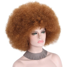 Load image into Gallery viewer, Afro Cosplay Wigs