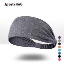 Load image into Gallery viewer, SPORTSHUB Women's Yoga Hair Band