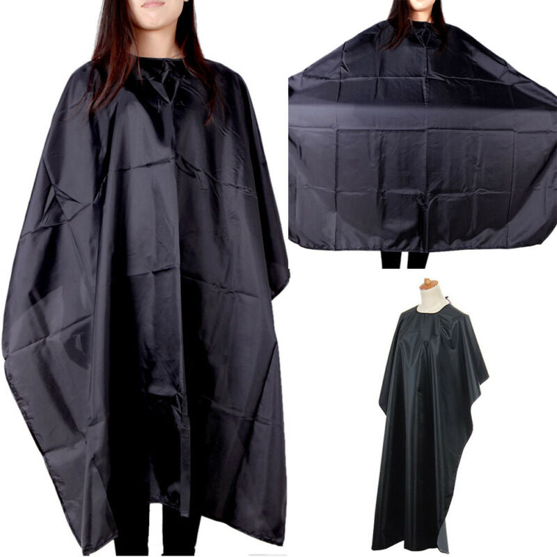 Unisex Professional Hair Gown