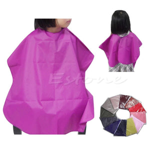 Children Salon Waterproof Cloth