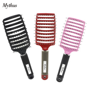 Hot Selling Detangle Hairbrush