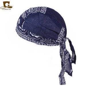 Cool Unisex Cotton Skull Caps