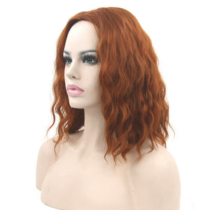 Soowee Short Curly Wave Bob (11 Colors)
