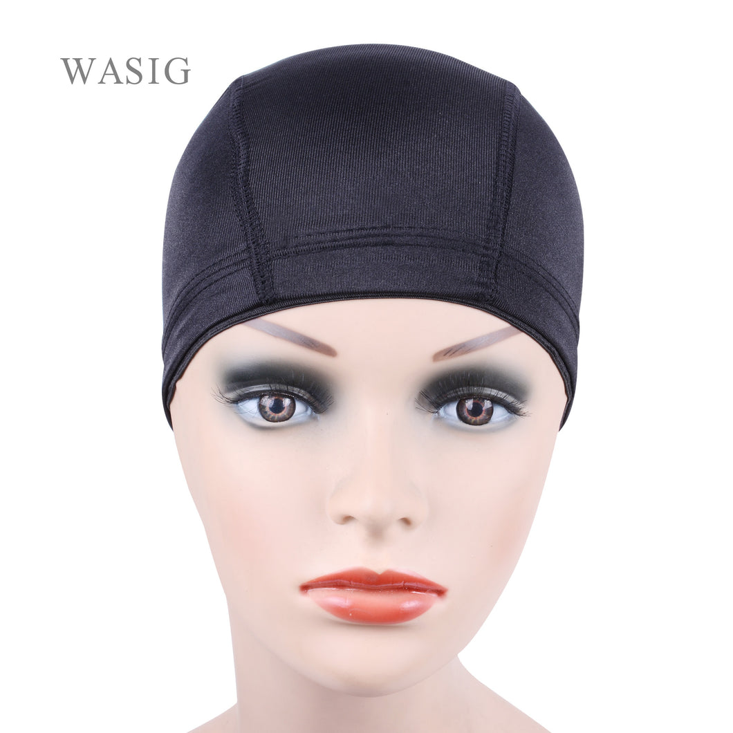6pc Clueless Wig Cap For Making Wigs