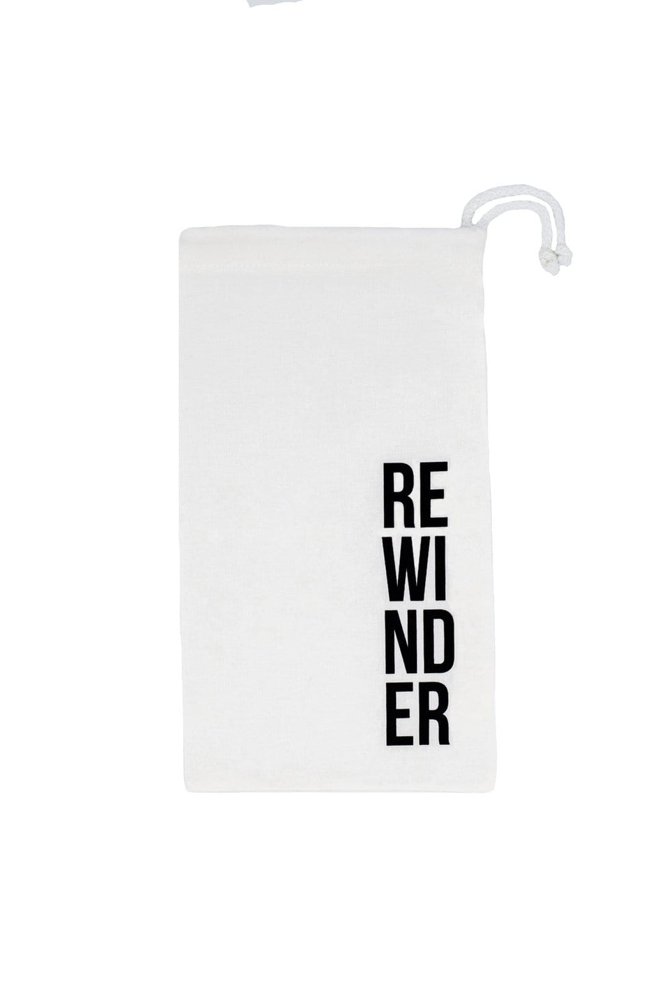 Rewinder Mask Bag Rewinder Mask Bag Eco Zero Waste
