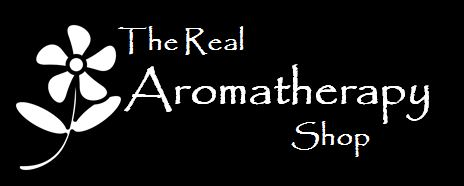 The Real Aromatherapy Shop