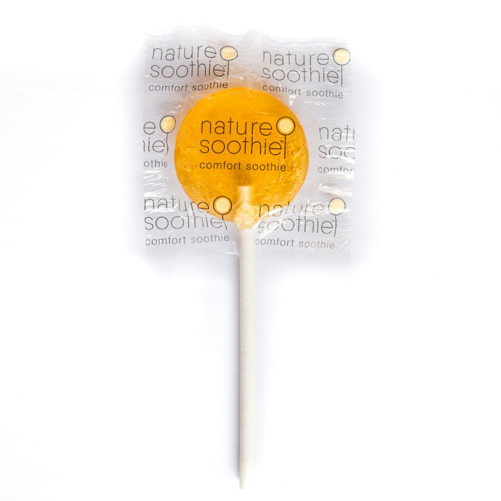 Comfort Soothie Lollipop (3-pack)