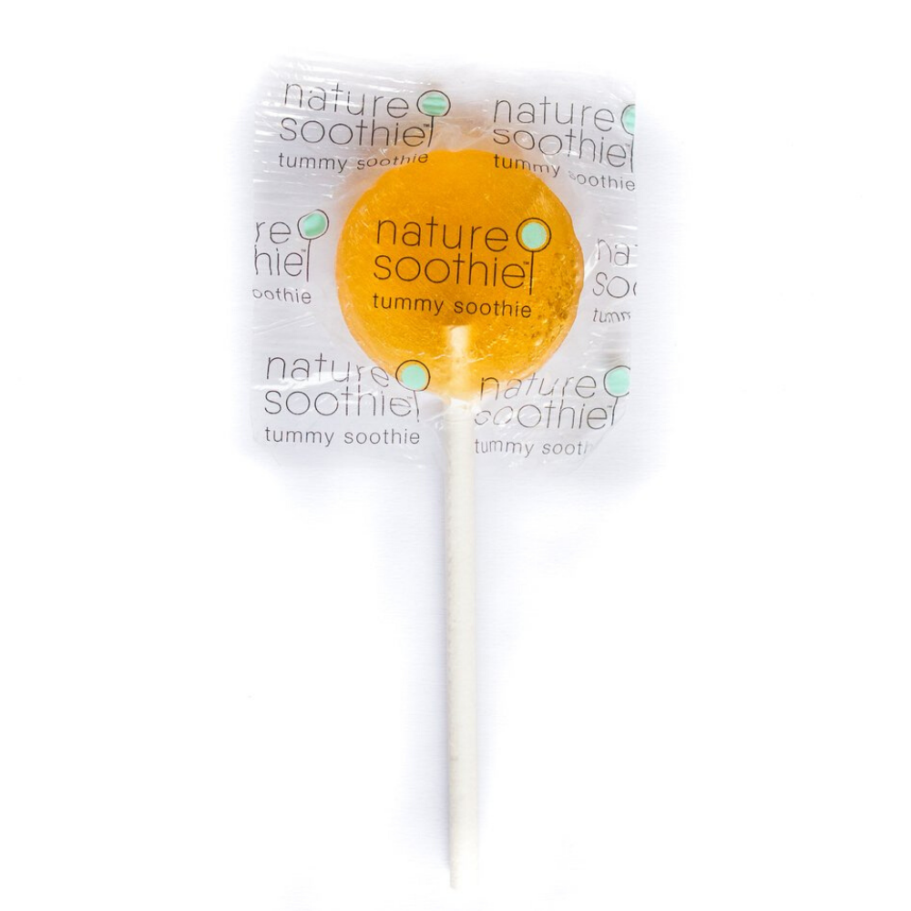 Tummy Soothie Lollipop (12-pack)
