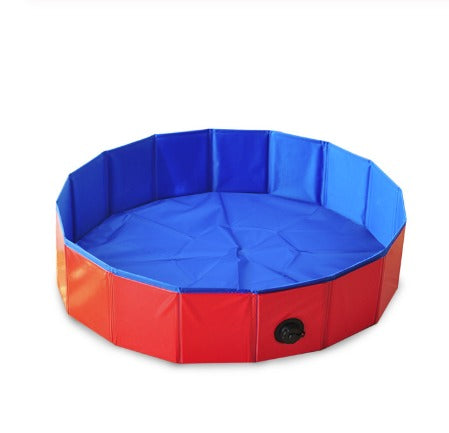 HeySummer™ Portable High Durable Dog Pool