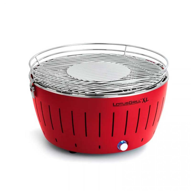 LOTUS GRILL XL ROJA