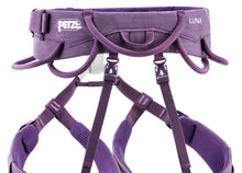 Load image into Gallery viewer, Petzl LUNA Harness (v18)