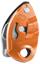 Load image into Gallery viewer, Petzl GRIGRI Belay Device (v19)
