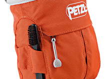 Load image into Gallery viewer, Petzl SAKAPOCHE Chalk Bag Orange (v18)