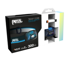 Load image into Gallery viewer, Petzl TIKKA CORE LTD EDITION Lamp (v21)